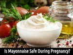 Is Mayonnaise Safe During Pregnancy
