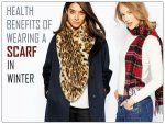 Why You Should Wear A Scarf In Winter