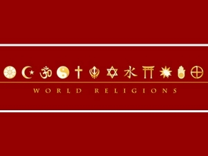 Ten Largest Religions In The World