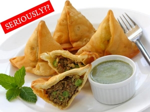 Indian Foods That Are Adopted