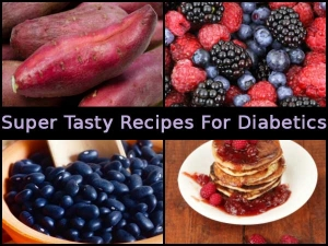 Top Ten Tasty Recipes Even If You Are Diabetic