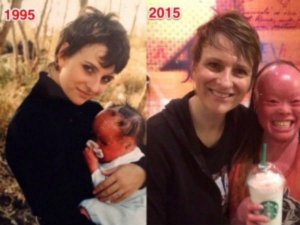 Baby Kept Hidden For Twenty Two Years Looks Like This
