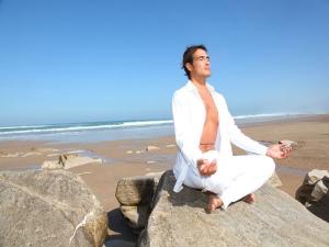 Yogic Breathing Can Help Fight Depression