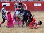 Spanish Bullfighter Got Killed Live On Tv