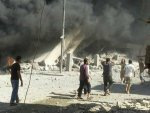 Haunting Last Messages Of People Stuck In Syria