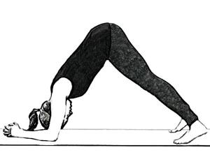 Yoga Poses To Treat Headache
