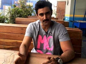 Fitness Secret Of Kunal Kapoor Exercise Fried Foods Junk Cycling