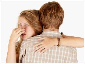 Husband Smells Bad At Night