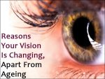 Reasons Your Vision Is Changing And This Is Not Due To Ageing