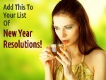 Reasons To Include Green Tea To Your List Of New Year Resolutions