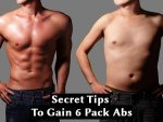 Secret Tips To Get Six Pack Abs
