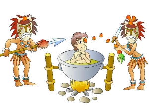 The Story Of Yanomami Tribal People Who Drink Human Soup