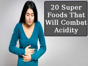 Twenty Foods To Lower Acidity In Stomach Naturally