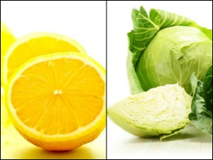 Health Benefits Of Cabbage And Lemon