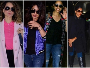 Check Out Coat Jacket Airport Trend In Bollywood