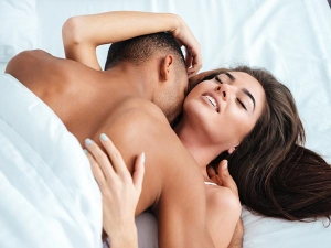 Health Benefits Of Morning Love Making
