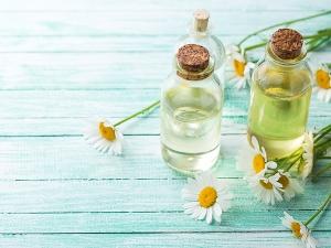 Top Essential Oils That Work Wonders In Soothing Dry Skin