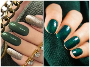 Glitter Nail Looks You Have Got Try