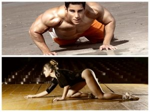 Why Crawling Is The Best Exercise