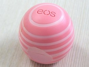 Product Of The Day Eos Coconut Milk Lip Balm Review