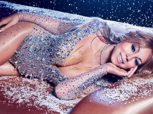 Mac Mariah Carey Collection Launches In Indian Stores