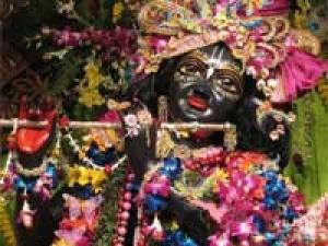 Bhagavatam Parikshit