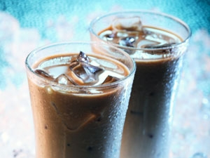 Iced Coffee Recipe Wtih Ice Cream