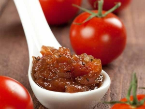 Tomato Chutney Bengali Recipe