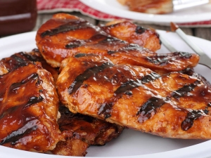 Grilled Salmon Indian Style Recipe