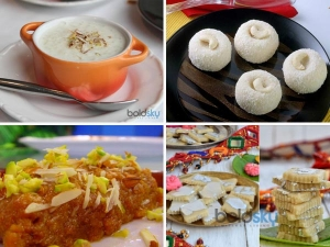 Top Ten Sweet Recipes For Ram Navami
