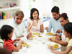 Healing Strained Relations With Family