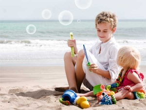 How To Be A Role Model For Siblings