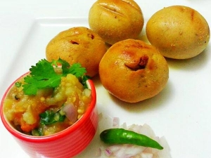 Sumptuous Litti Chokha Recipe From Bihar