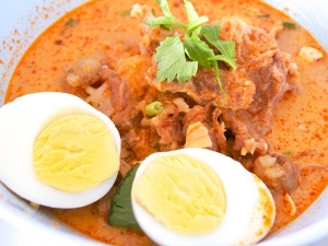 Delicious Mutton Dakbungalow Recipe