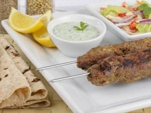 Fathers Day Special Kakori Kebab Recipe