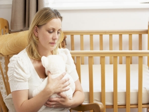 Ways To Cope With Losing A Baby