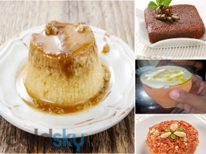Top 10 Sweet Recipes For Fathers Day