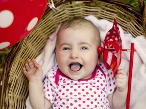 How To Make Baby Laugh Out Loud