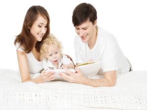10 Secrets To Make Your Toddler Smarter