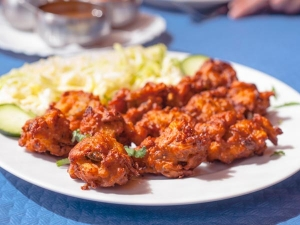 Kheema Pakora Ramzan Snacks Recipe
