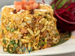 Jhal Muri Recipe From Kolkata