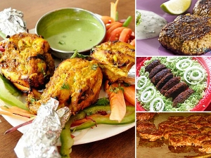 Fifteen Kebab Recipes Not To Miss This Ramzan