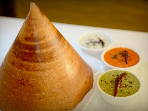 Oil Free Dosa Recipe For Breakfast