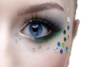Dramatic Eye Makeup Ideas
