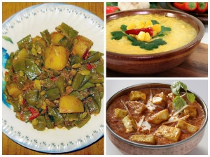 Shravan Special Pure Vegetarian Recipes