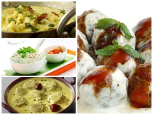 Dahi Recipes To Try Out On Janmashtami