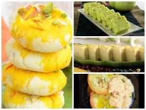 Khoya Sweets Janmashtami Milk Sweets