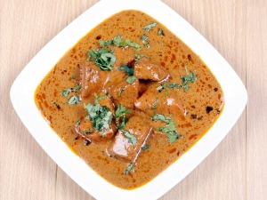 Quick And Easy Butter Chicken Recipe