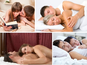 Eight Reasons Why Cuddling Is Good For You