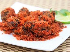 Quick Bharwan Karela Recipe